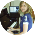 Jane Pianoforall